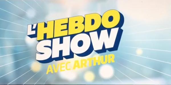 Alors que pensez-vous de l'hebdo show du 13 mai 2016 sur TF1 ?