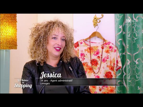 Vos avis sur Jessica #LRDS du 30 mai 2016 sur M6