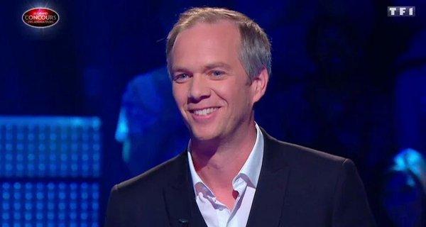 Julien Arnaud est le gagnant #LGCDA