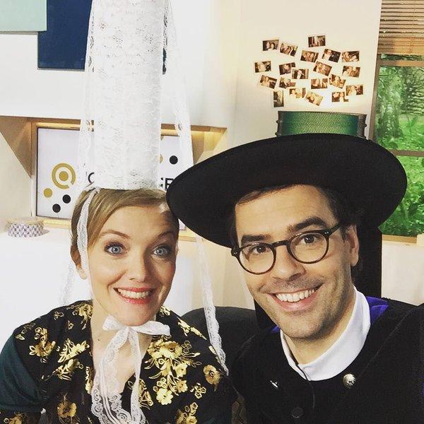 Vos réactions et commentaires sur La quotidienne + la suite à la rentrée avec Maya et Thomas / Photo @tomisle