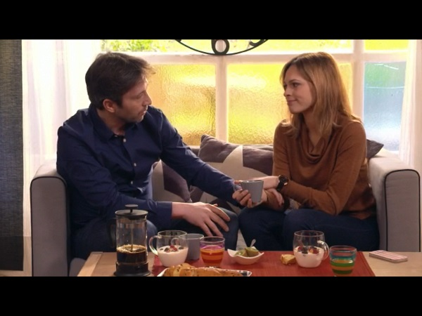 Christian et Chloé toujours ensemble mais jusqu'à quand ?