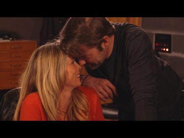 Hélène et Nicolas bientôt le bisou dans LMDLA ?