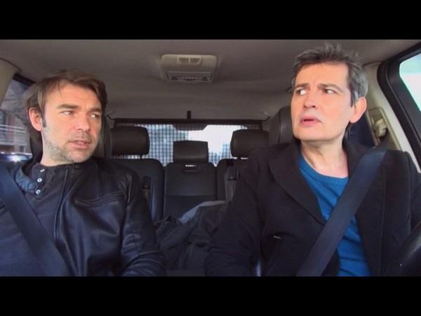 Nicolas et José toujours meilleurs amis : Avec qui va sortir Nicolas ?