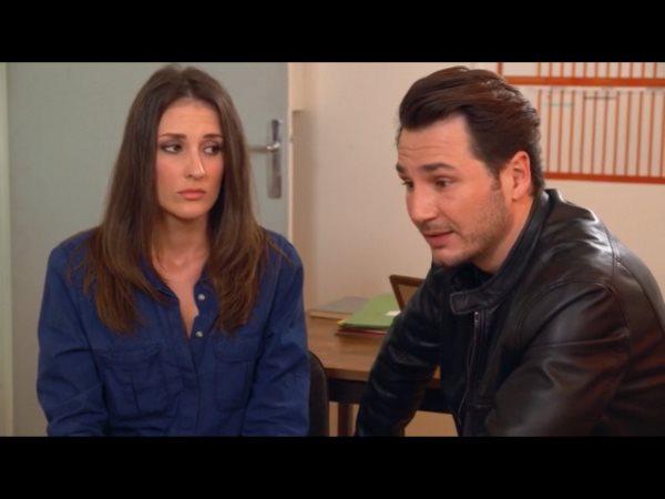 Anthony et Stephanie veulent aider Marie à se rapprocher de Nicolas