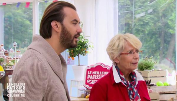 Audience Le meilleur pâtissier célébrités sur M6 : succès ou flop ?