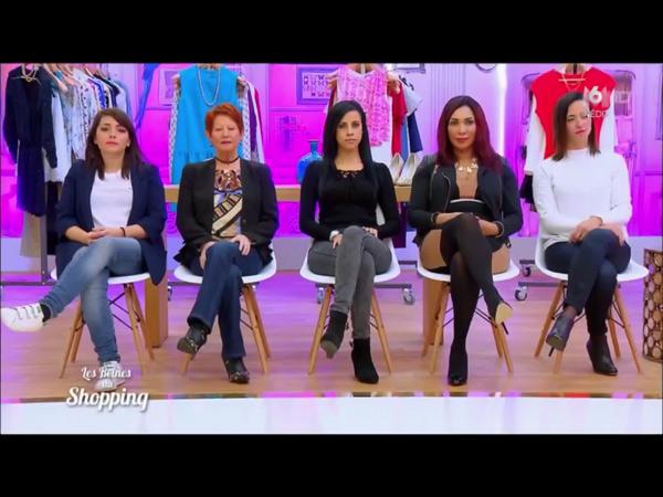 Vos commentaires sur la semaine Les reines du shopping du 23 au 27/05/2016