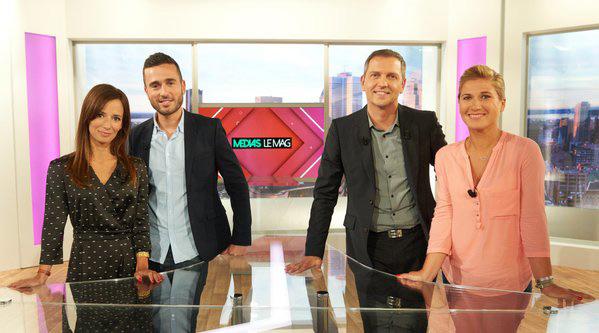 Vos réactions à l'arrêt de Medias le mag de France  5 : une émission médias qui va manquer au PAF