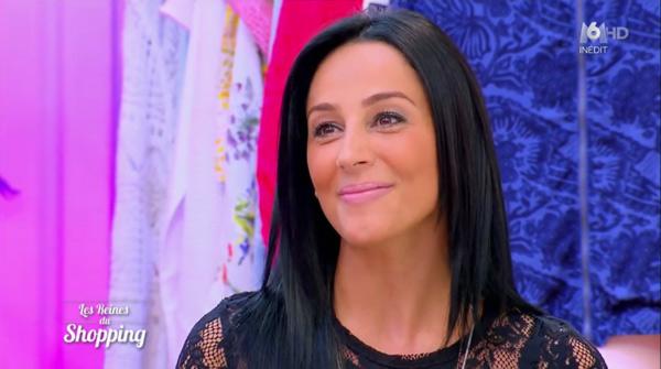 Avis sur la jolie Mireille hôtesse de l'air dans les reines du shopping #LRDS