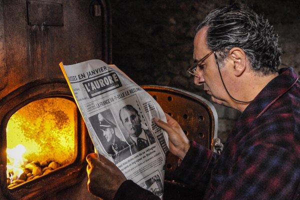 Les avis sur Monsieur Paul de France 2  : une fiction sur Paul Touvier