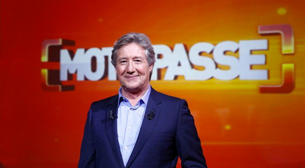 Suppression du jeu Mot de Passe sur France 2 en septembre 2016