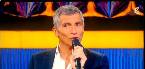 Nagui arrive le samedi en access sur France 2 à la rentrée 2016 !
