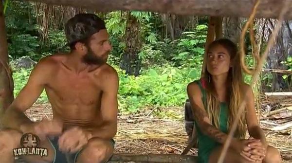 Nicolas et Cécilia face à Pascal  : qui est le plus fort ?