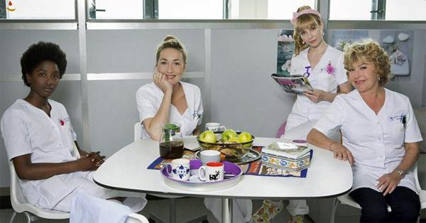 Nina saison 2 et saison 3 sur France 2 : la série médicale, bel avenir ?