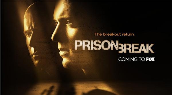 Photo promo de Prison Break 2017 : The vreakdown return