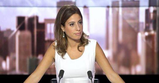 Vos avis et commentaires sur le départ de Léa Salamé dans ONPC