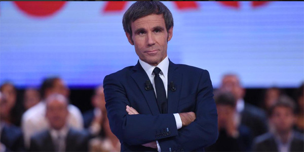 David Pujadas est de retour sur France 2 avec Cellule de crise pour 2016-2017