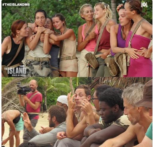 Envie de participer au casting The Island saison 3 pour 2017 sur M6 ?