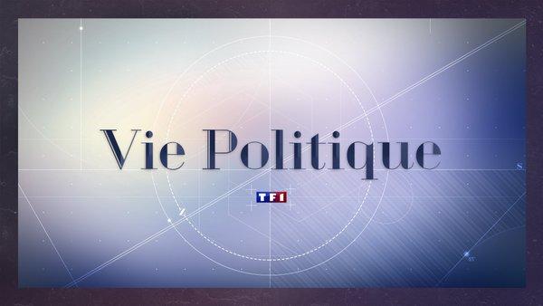 Vie Politique le nouveau rendez vous de TF1 le dimanche soir