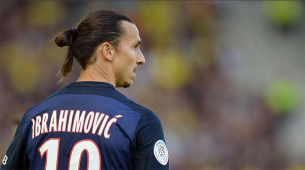 Zlatan quitte le PSG  : c'est l'annonce officielle