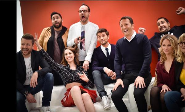 Quelle audience pour Cinq à sept d'Arthur le 08/06/2016 ? 3ème quotidienne en direct sur TF1