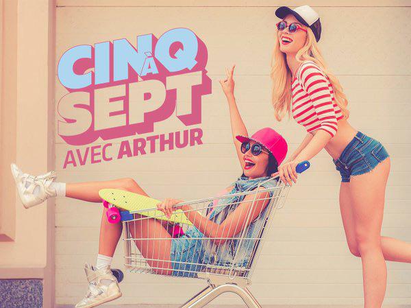 Les critiques Cinq à Sept avec Arthur : on aime ou pas ?