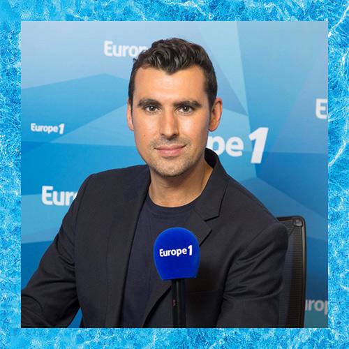 Participer au grand direct des régions d'europe 1 avec Thomas Joubert