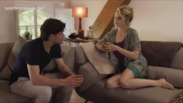 Alexandra et Baptiste tentent de trouver une solution pour qu'Emma s'en sorte #PBLV