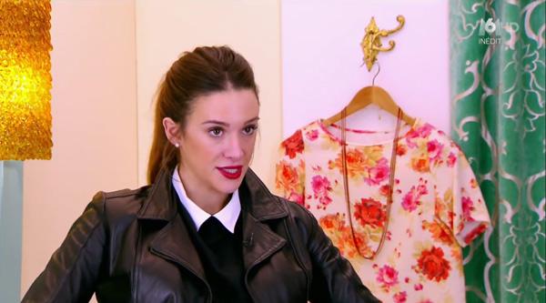 Vos avis et commentaires sur Amélia dans les reines du shopping de M6