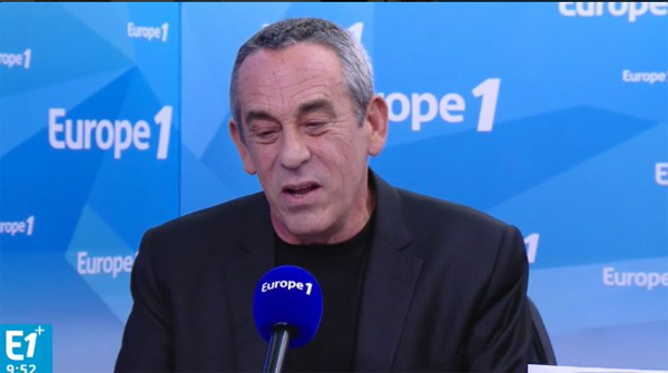 Thierry Ardisson migre son émission Paris Dernière sur D8 qui devient Paris by night