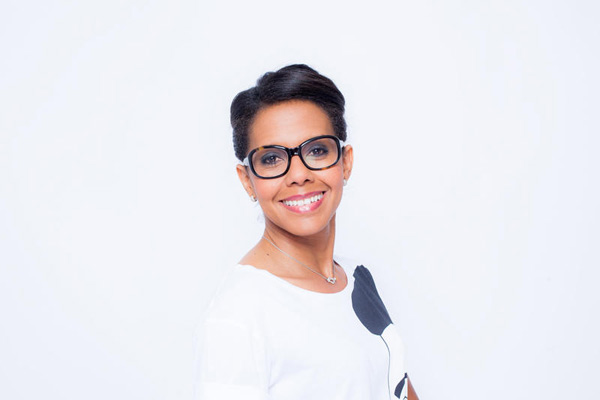 Le magazine Pop up d'Audrey Pulvar sur Canal 8 : en avant la culture !
