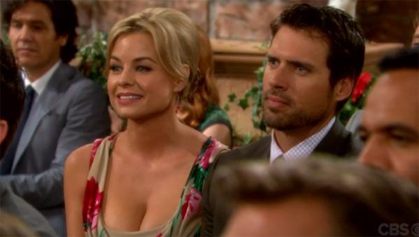 Avery et Nick pas de mariage, nouvelle séparation dans les feux de l'amour ?