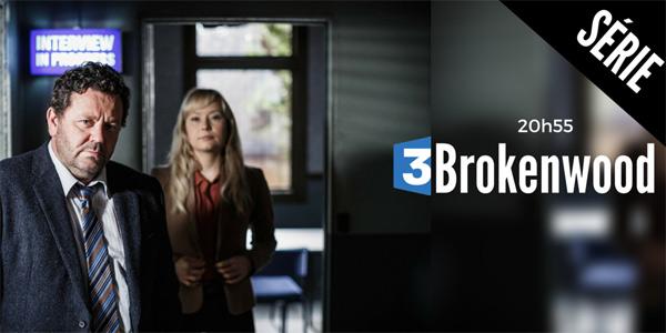 Vos avis sur Brokenwood saison 2 : la série arrive sur France 3 dès le 14/06