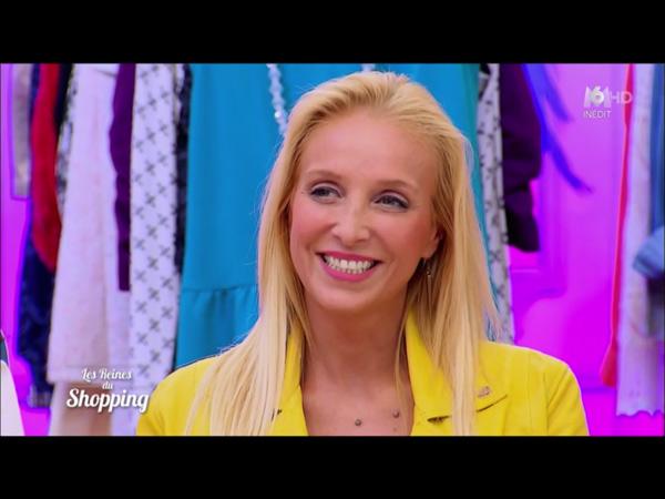 Vos avis sur la belge Cécile des reines du shopping !
