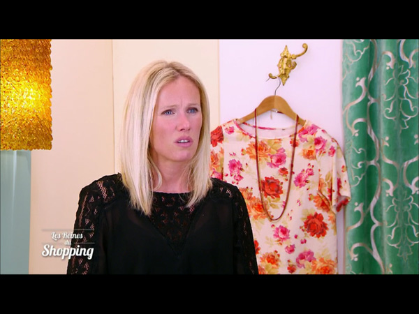Les avis sur Christine dans lrds le 01/06/2016 : shopping stressant avec le chrono