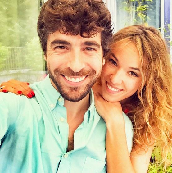 Alyzee et Adrian toujours aussi beaux dans Clem saison 7