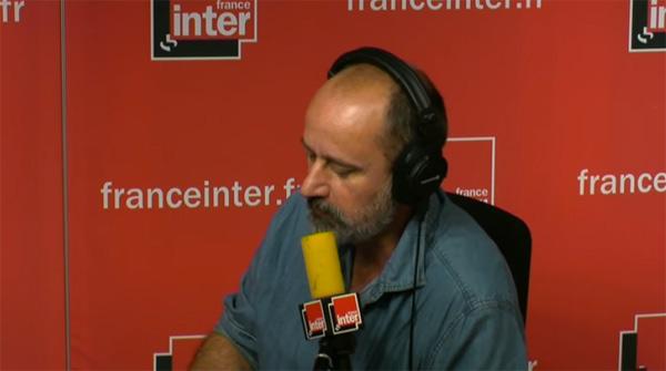 Le retour de Daniel Morin à la télé avec le 5 à 7 d'Arthur sur TF1