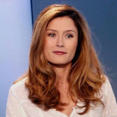 Portrait de Diane Douzille sur M6 / Photo twitter