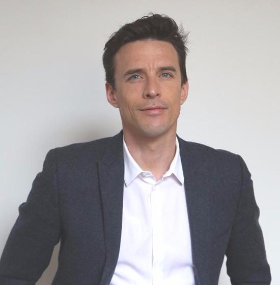 Vos avis et commentaires sur  François Xavier Ménage sur LCI : l'atout charme et talent !