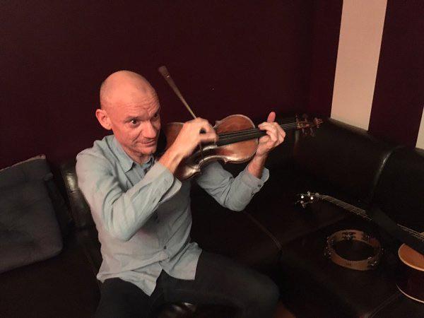Gaetan Roussel : le nouveau talent de RTL 2 à la rentrée 2016