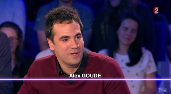 avis d bat gpa entre alex goude et henri guaino dans onpc. Black Bedroom Furniture Sets. Home Design Ideas