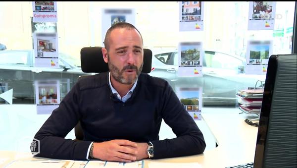Les critiques sur Julien de Chasseurs d'appart à Toulon
