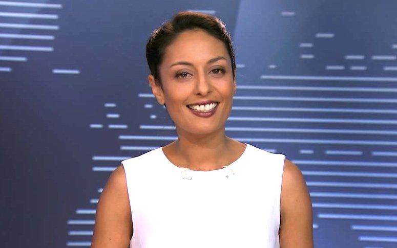 Leila Kaddour sur France 2 : vos avis sur la joker de Delahousse