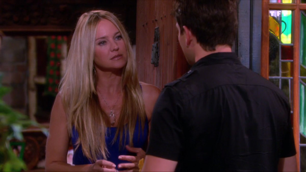 Sharon honnête ou manipulatrice avec Nick ?