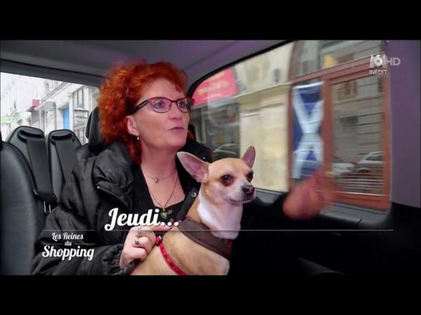 Vos avis et commentaires sur Lilyane dans les reines du shopping de M6