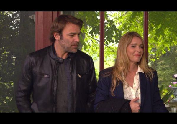 Hélène a fait le deuil de Peter : elle est prête à faire sa vie avec Nicolas