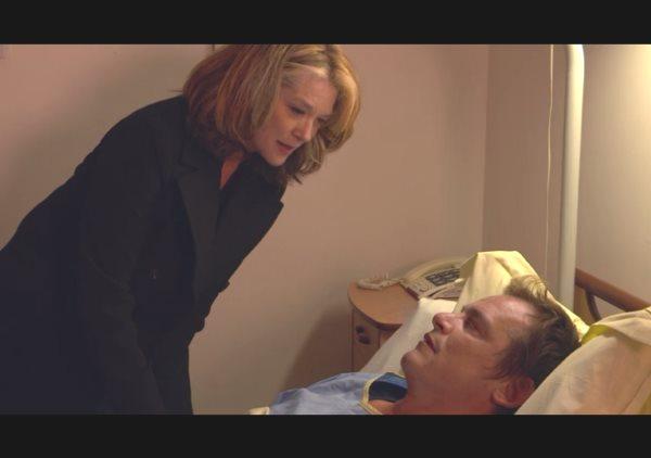 Johanna se rachète en sauvant Peter : vivant mais a-t-il des séquelles ?