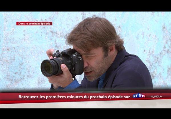 Nicolas photographe : il met son talent au service d'Hélène