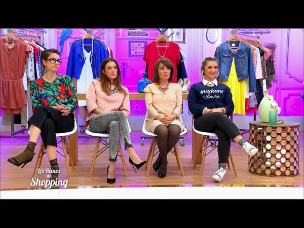 Qui est la gagnante des reines du shopping ce 24/06/2016 ?