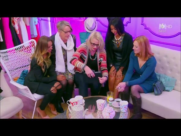Les candidates de la semaine les reines du shopping #LRDS
