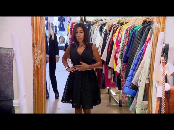 Vos avis et commentaires sur Hedia dans les reines du shopping et imprimé ethnique